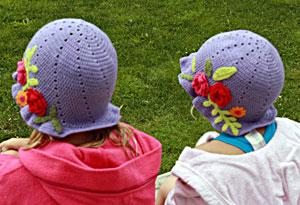 strikkeopskrift halsedisse barn